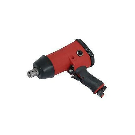 "Industrial 3/4"" Drive Heavy Duty Air Impact Wrench Gun 500LB"