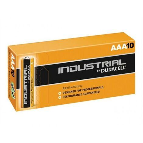 Industrial Batteries- Alkaline