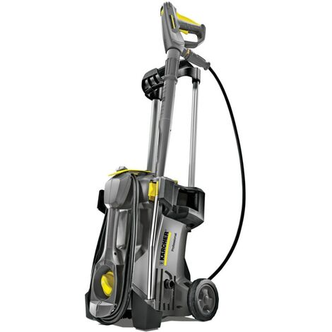Industrial Cold Water Pressure Washers