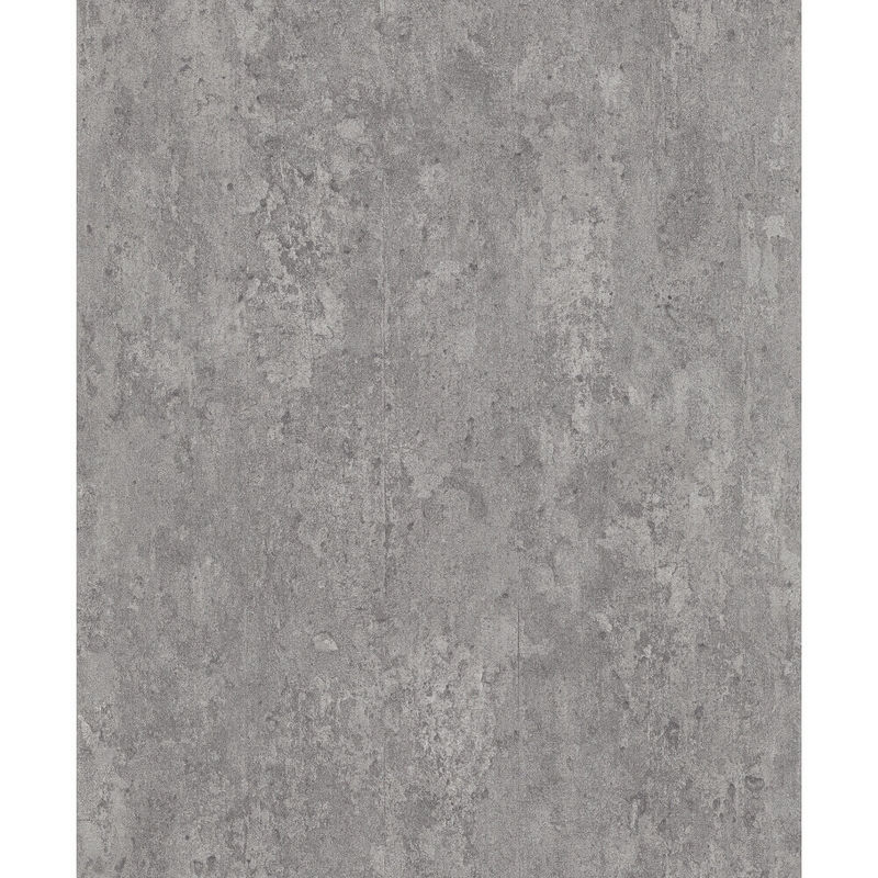 Erismann Imitations Plain Wallpaper Grey Silver 6321 10