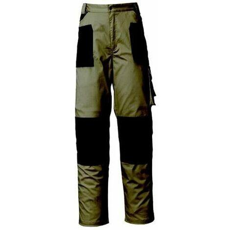 Industrial Starter Stretch 8730 pantalon de travail stretch