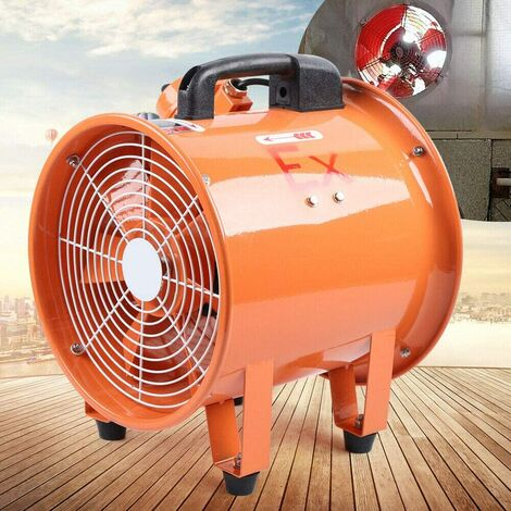 """main image of """"Industrie EX Ventilateur axial silencieux"""""""