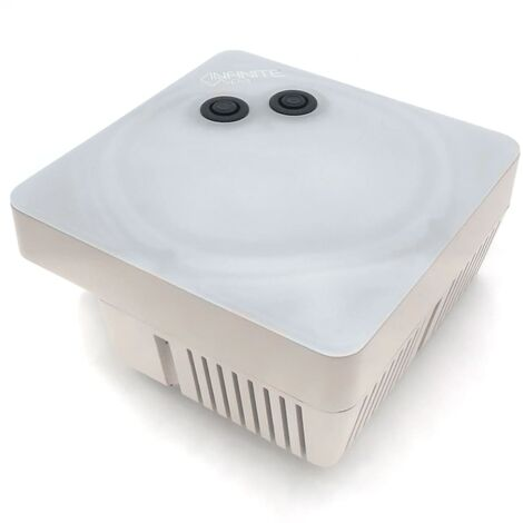 Infinite Spa 5-Colour Hot Tub Light - Beige