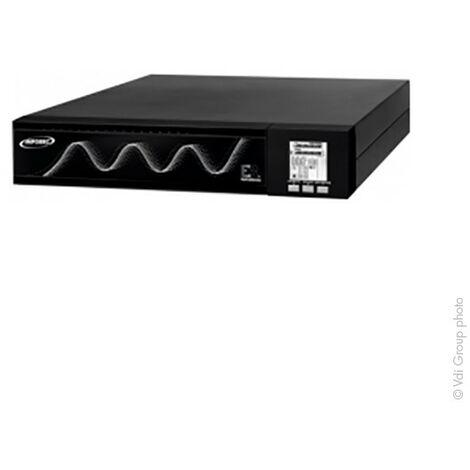 Infosec - Onduleur INFOSEC E3 Performance 1500 RT (1500 VA / 1350 Watts)