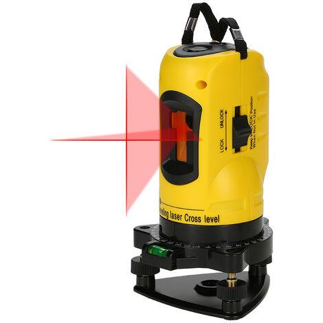 Infrared Line Projector Cross Laser Level Laser Marker