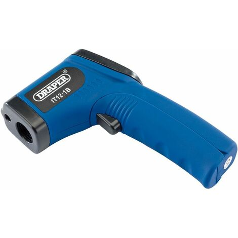 Infrared Thermometer (15101)