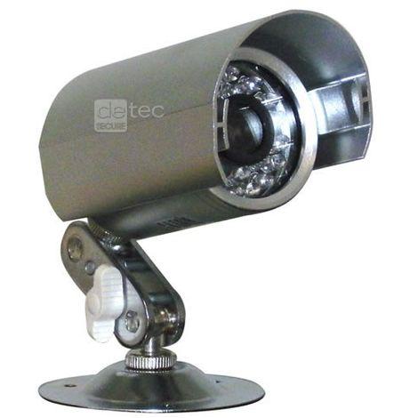 SONDERANGEBOT Dummy Kameraattrappe Überwachungskamera Linsen-Attrappe TOP NEU!!
