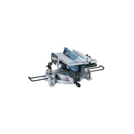 Ingletadora con mesa 1.650W 305mm Láser / Luz Makita