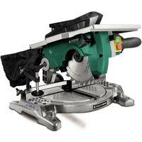 Ingletadora / mesa de corte SC 210 W 1200 W Stayer