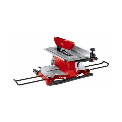Ingletadora / mesa de doble corte TH-MS 2112 T Einhell