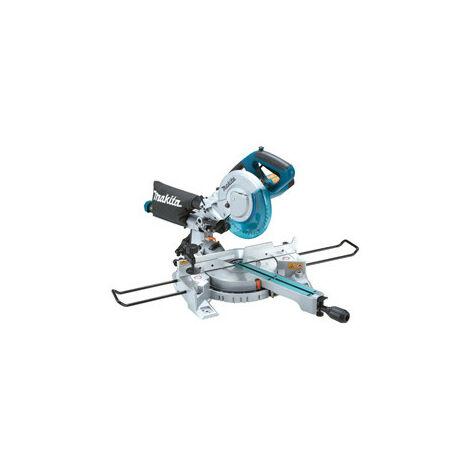 Ingletadora telescópica 1.400W 216mm Láser / Luz Makita