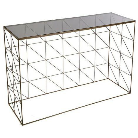 Ingresso Metallo (30 x 80,5 x 100 cm)