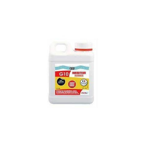 Inhibiteur G10, bidon de 1 litre