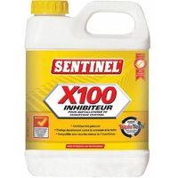 Inhibiteur X100 Sentinel