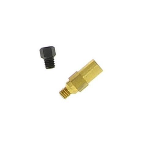 Injecteur de veilleuse d: 0.26 réf 60039147-10 ARISTON THERMO