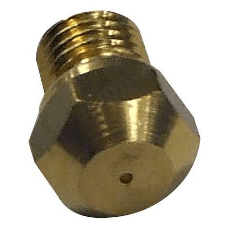 Injecteur Gaz Butane 088 Four 342250811 Pour CUISINIERE