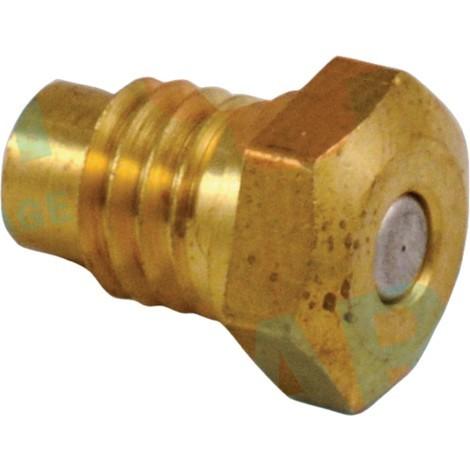 Injecteur veilleuse D0,17 LC Réf. 87082003260 ELM LEBLANC