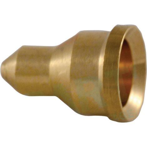 Injecteur veilleuse FU 0,40mm DTG 120 S Réf. 97580616 DE DIETRICH