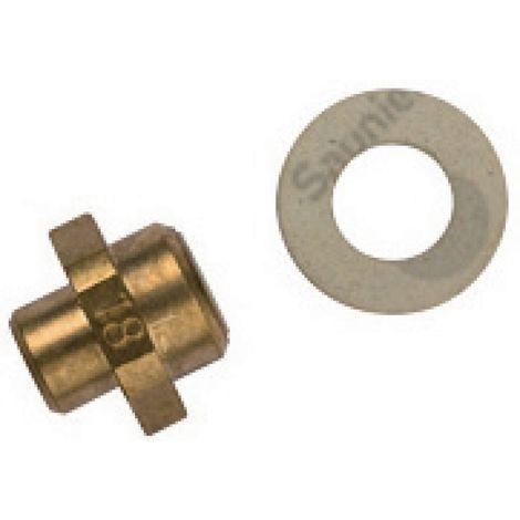Injecteur veilleuse GN 0,25 OPALIA C8 (2005) - C11V/VS - C14V/VS Réf. S1253600
