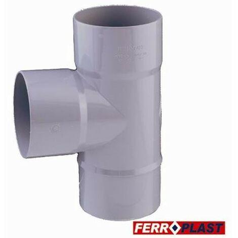 INJERTO PVC GR. M-H 87 90MM. 205066