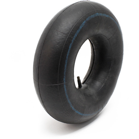 Inner tube for lawn mower tyre 15x6.00-6 with straight valve stem garden tractor