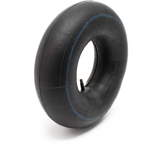 Inner tube for lawn mower tyre 16x6.50-8 with straight valve stem garden tractor