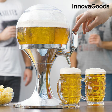 """main image of """"Dispensador de Cerveza Refrigerante INNOVAGOODS"""""""
