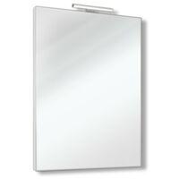 Specchio Bagno Con Cornice Argento.Specchi Per Bagno