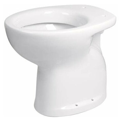 Inodoro de cerámica para minusválidos Idral Easy 10205 - 10215