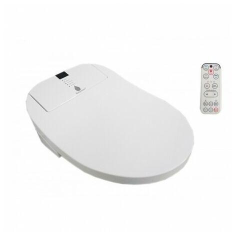 Inodoro Japon con remoto remoto + automático inodoro lateral aleta completo opciones 270B