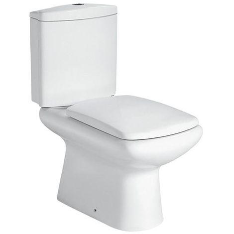 Inodoro WC moderno BURNETT