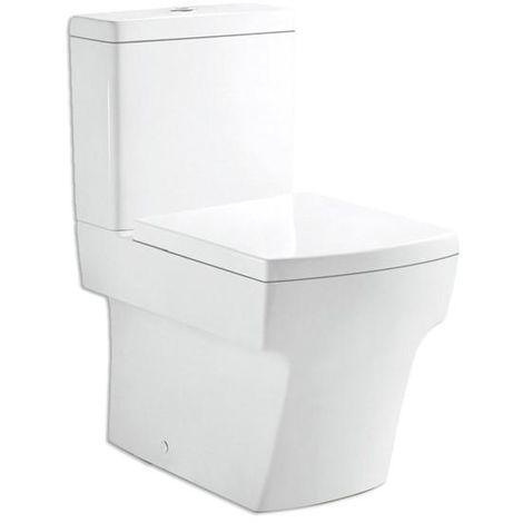 Inodoro WC moderno COMPACT