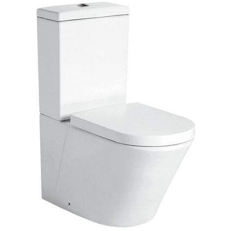 Inodoro WC moderno DORENCE