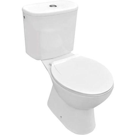 Inodoro WC moderno IDEAL