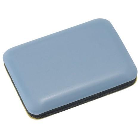 Porte de cuisine tampon transparent 7 x 1.5mm 98 pad hafele