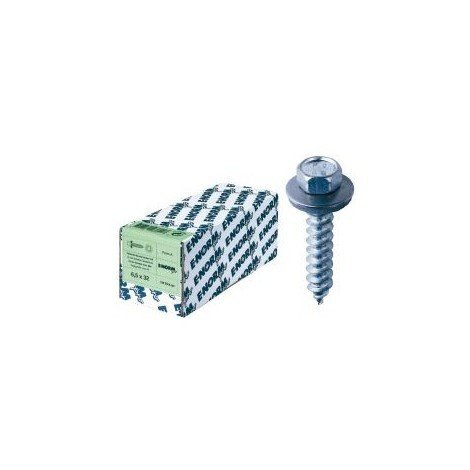 Inox A2 6,5x45 S16 HP E-NORMpro (Par 100)