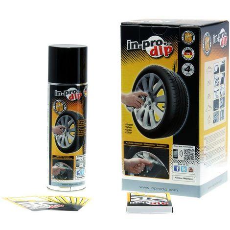 IN.PRO.DIP - in.pro.dip Silver kit 4 flacons de 300ml (EN/FR/DE/NL)
