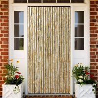 Insect Curtain Beige 90x220 cm Chenille