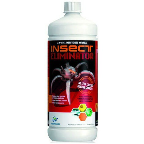 Insect Eliminator Concentré 250ml - Hydropassion