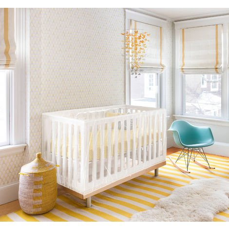 Mosquito Net for Baby Cots Universal