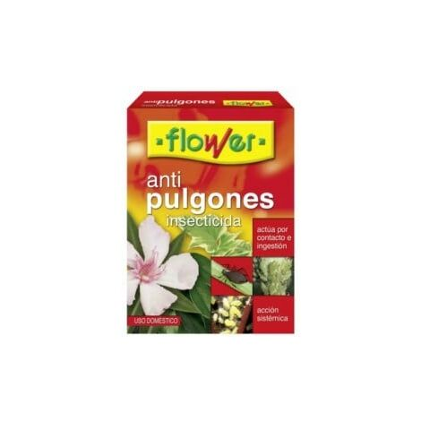 Insecticida 15ml Flower Concent. 30627