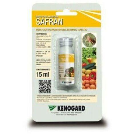 Insecticida Abacmetina 1,8 Safran 15 Ml