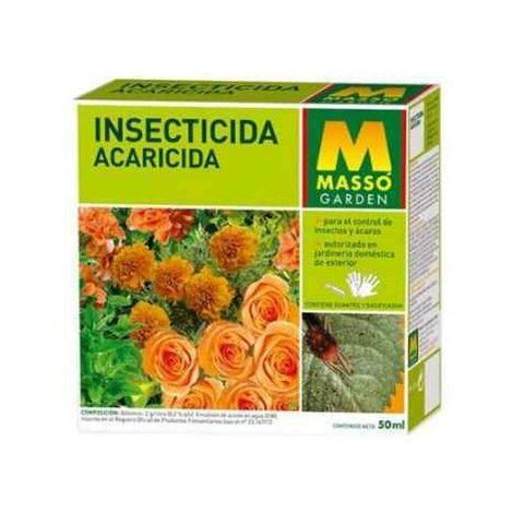 INSECTICIDA ACARICIDA 15ML