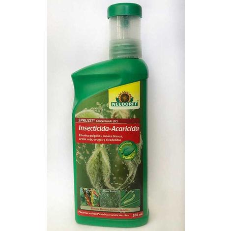 Insecticida-Acaricida Neudorff Spruzit - 500 ml