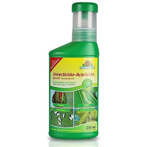 Insecticida-Acaricida Neudorff Spruzit