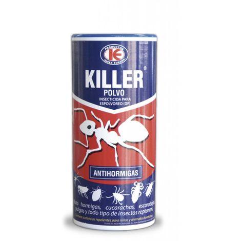Insecticida Anti Hormigas Killer Polvo 100 gr