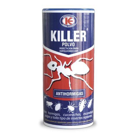 Insecticida Anti Hormigas Killer Polvo 500 gr
