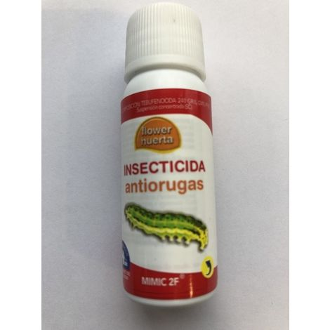 Insecticida anti-orugas Mimic 2F 15CC