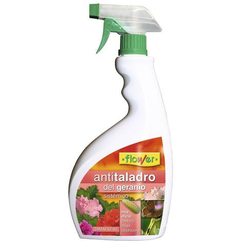 Insecticida Anti Taladro Geranio 750 Ml - FLOWER - 30634