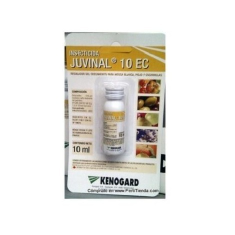Insecticida Anticochinillas Juvinal 10 10ML